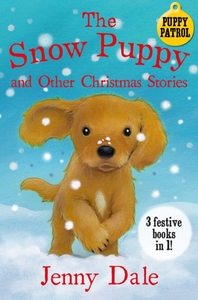 The Snow Puppy and other Christmas stori