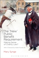 'New' Public Benefit Requirement
