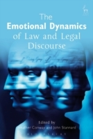Emotional Dynamics of Law and Legal Disc