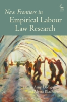 New Frontiers in Empirical Labour Law Re