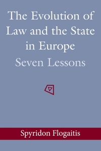 The Evolution of Law and the State in Eu
