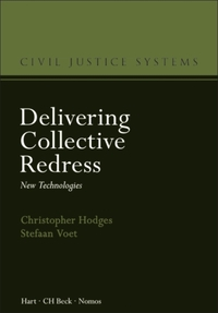 Delivering Collective Redress