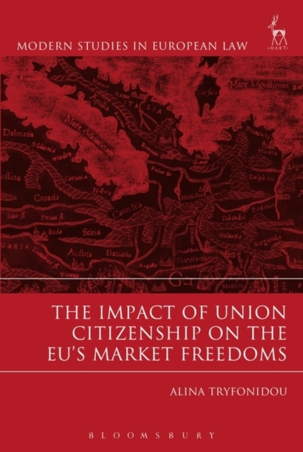 The Impact of Union Citizenship on the E