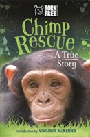 Born Free: Chimp Rescue