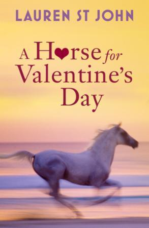 A Horse for Valentine's Day