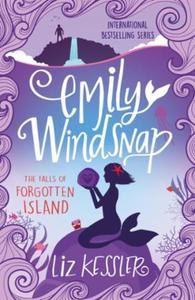 Emily Windsnap and the Falls of Forgotte