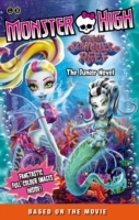 Monster High: Great Scarrier Reef: The Junior Novel 5