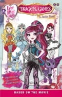 Ever After High: Dragon Games - Based on