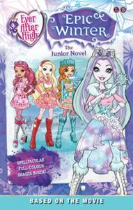 Epic Winter: The Junior Novel