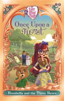Ever After High: Once Upon a Twist: Rosa