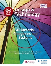 AQA GCSE (9-1) Design and Technology: Al
