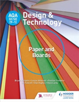 AQA GCSE (9-1) Design and Technology: Pa