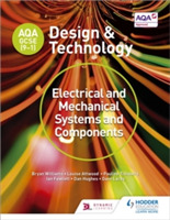 AQA GCSE (9-1) Design and Technology: El