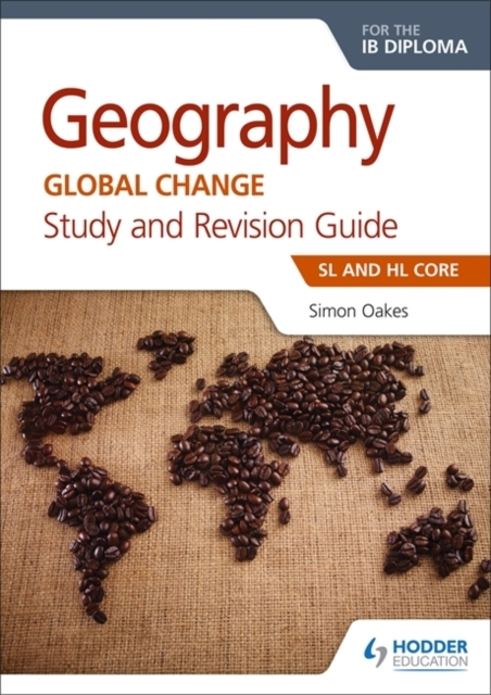 Geography for the IB Diploma Study and R