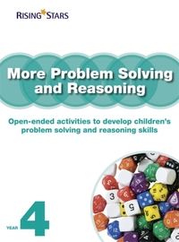 More Problem Solving and Reasoning Year