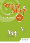 Step by Step Book 5 Teacher's Guide