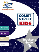 Reading Planet - Comet Street Kids: Teac