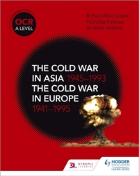 OCR A Level History: The Cold War in Asi