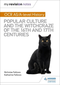 My Revision Notes: OCR A-level History: