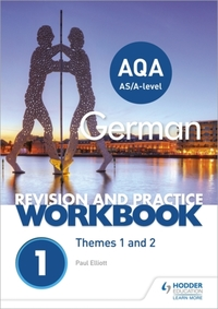 AQA A-level German Revision and Practice