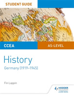CCEA AS-level History Student Guide: Ger