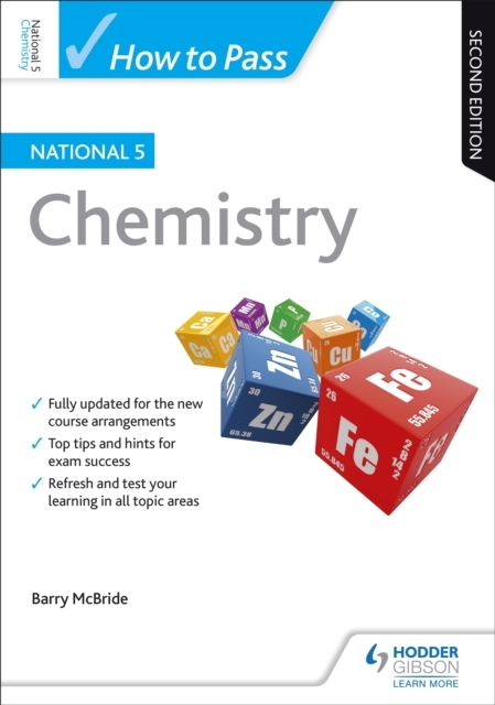 How to Pass National 5 Chemistry: Second