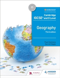 Cambridge IGCSE and O Level Geography 3r