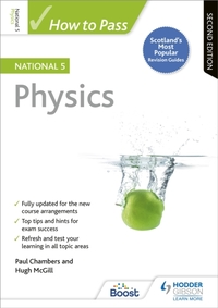 How to Pass National 5 Physics: Second E