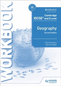 Cambridge IGCSE and O Level Geography Wo