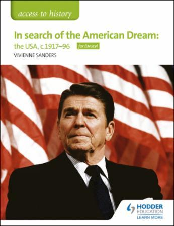 Access to History: In search of the Amer
