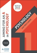 Aiming for an A in A-level Psychology