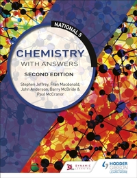 National 5 Chemistry with Answers: Secon