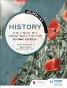 National 4 & 5 History: The Era of the G