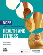 NCFE Level 1/2 Technical Award in Health