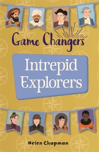 Reading Planet KS2 - Game-Changers: Intr