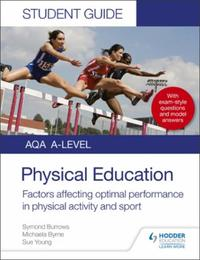 AQA A Level Physical Education Student G