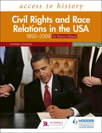 Access to History: Civil Rights and Race