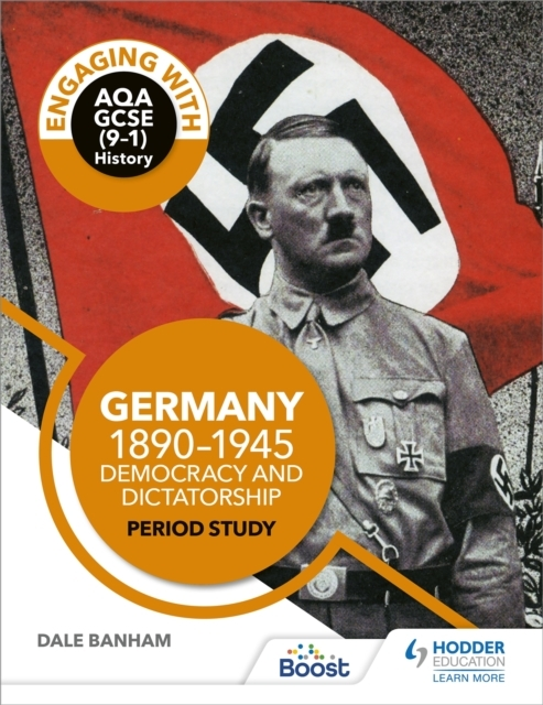 Engaging with AQA GCSE (9-1) History: Ge