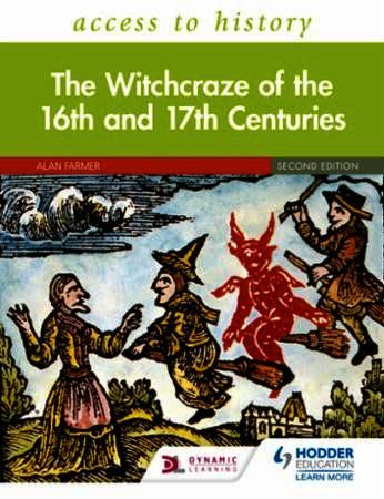 Bilde av Access To History: The Witchcraze Of The