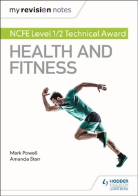 My Revision Notes: NCFE Level 1/2 Techni