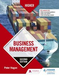 Higher Business Management: Second Editi