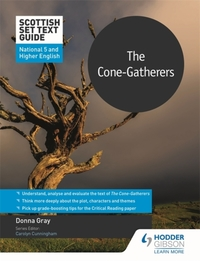 Scottish Set Text Guide: The Cone Gather