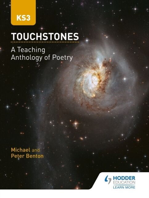 Touchstones: A Teaching Anthology of Poe