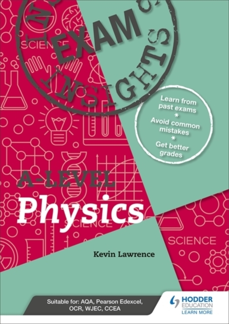 Exam Insights for A-level Physics
