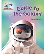 Reading Planet - Guide to the Galaxy - W