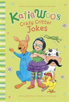 Katie Woo's Crazy Critter Jokes