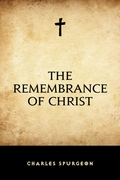 Remembrance of Christ