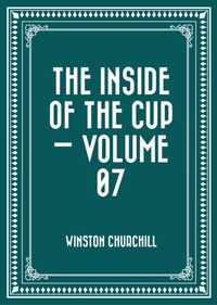Inside of the Cup - Volume 07