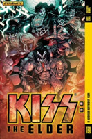 KIss: The Elder Vol 01: World Without Su