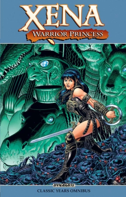 Xena, Warrior Princess: The Classic Year